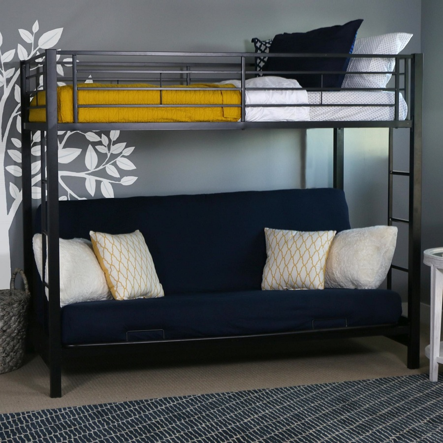 Ikea Futon Beds with Mattress Included