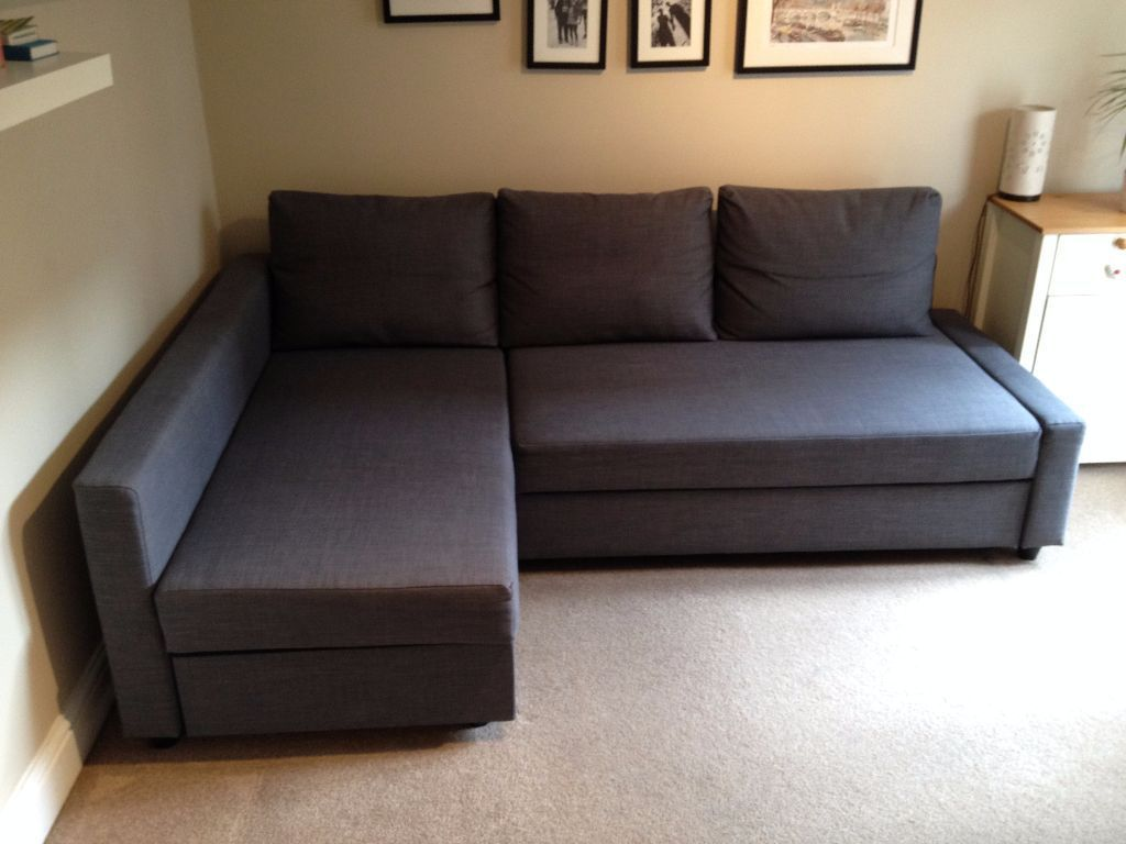 Image of: Ikea Futon Popular