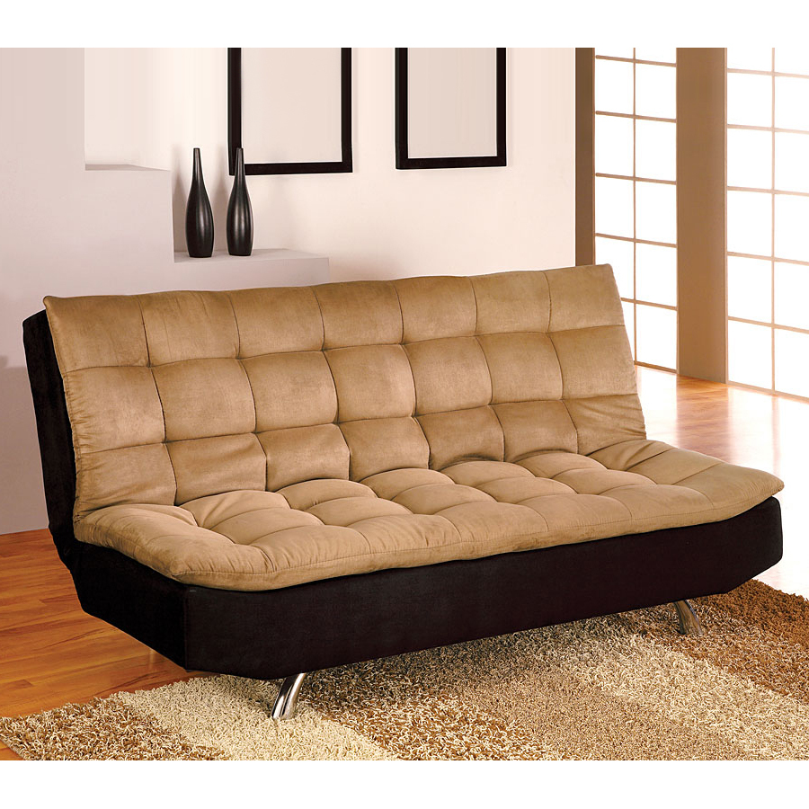 Image of: Independent Full Futon Mattress