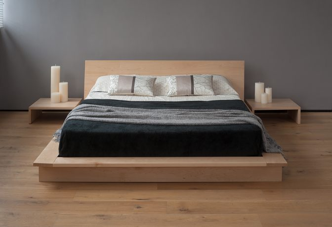 Image of: Japanese Futon Amazon Frame