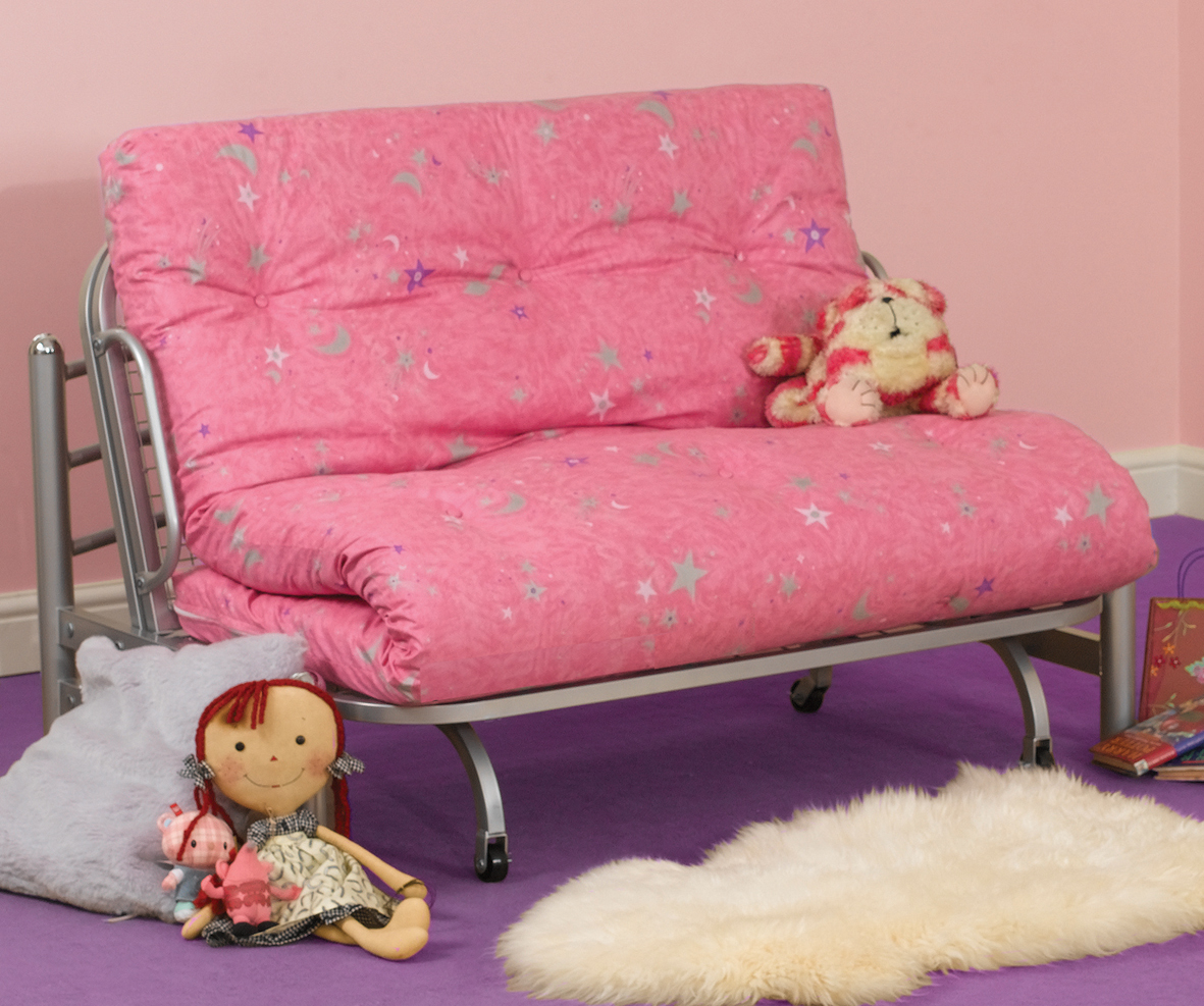 Kids Futon Ideas