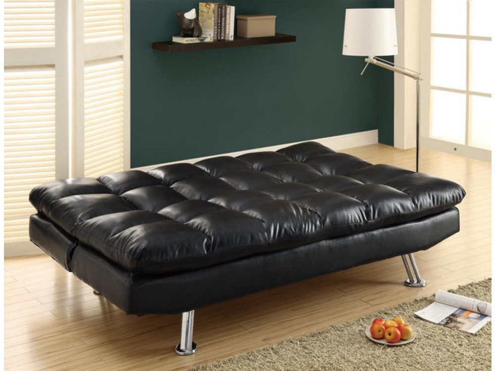 Image of: Low Budget Full Size Futon