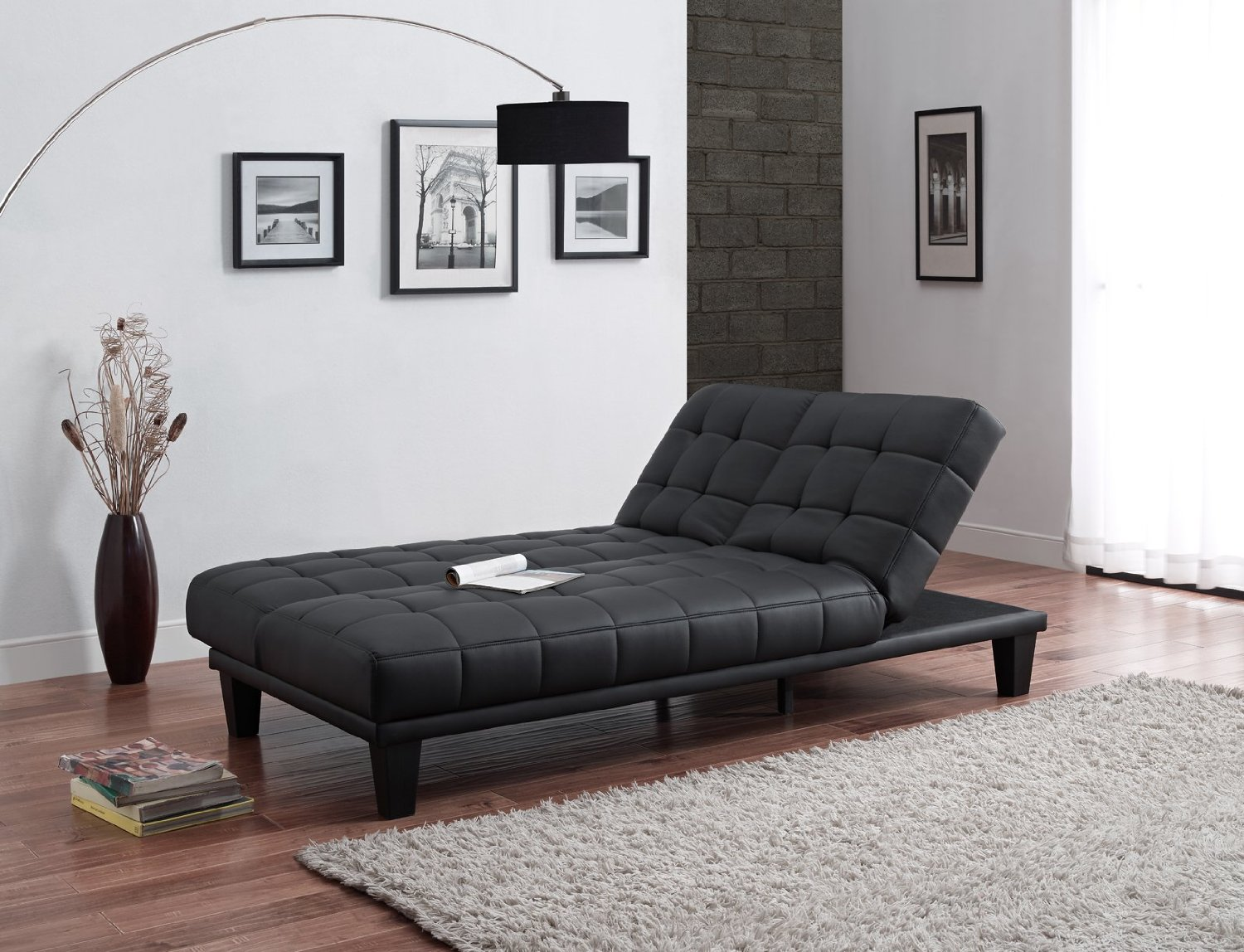 Image of: Marvelous Mini Futon