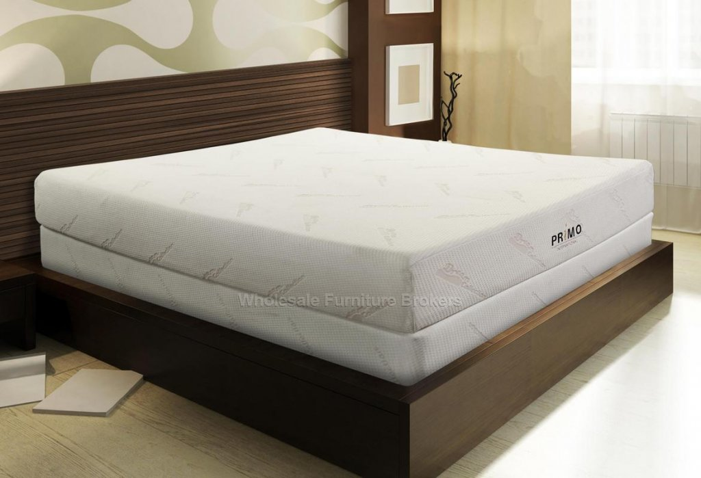Image of: Memory Foam Futon Bedroom