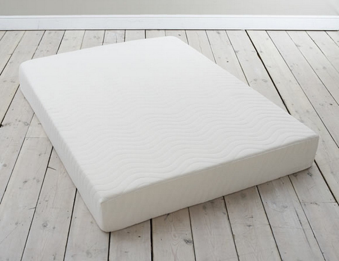 Image of: Memory Foam Futon Best