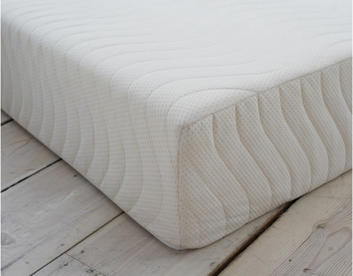 Image of: Memory Foam Futon Luxury