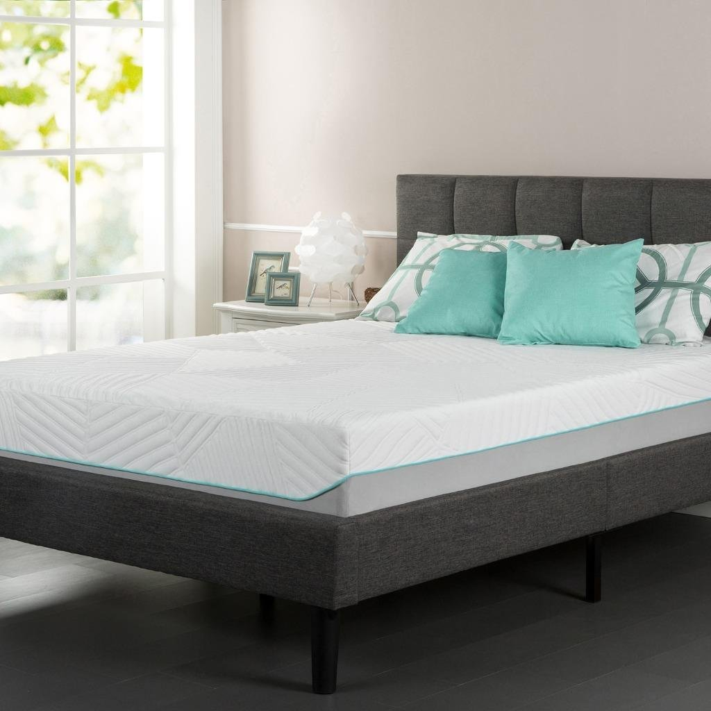 Memory Foam Futon Mattress Modern