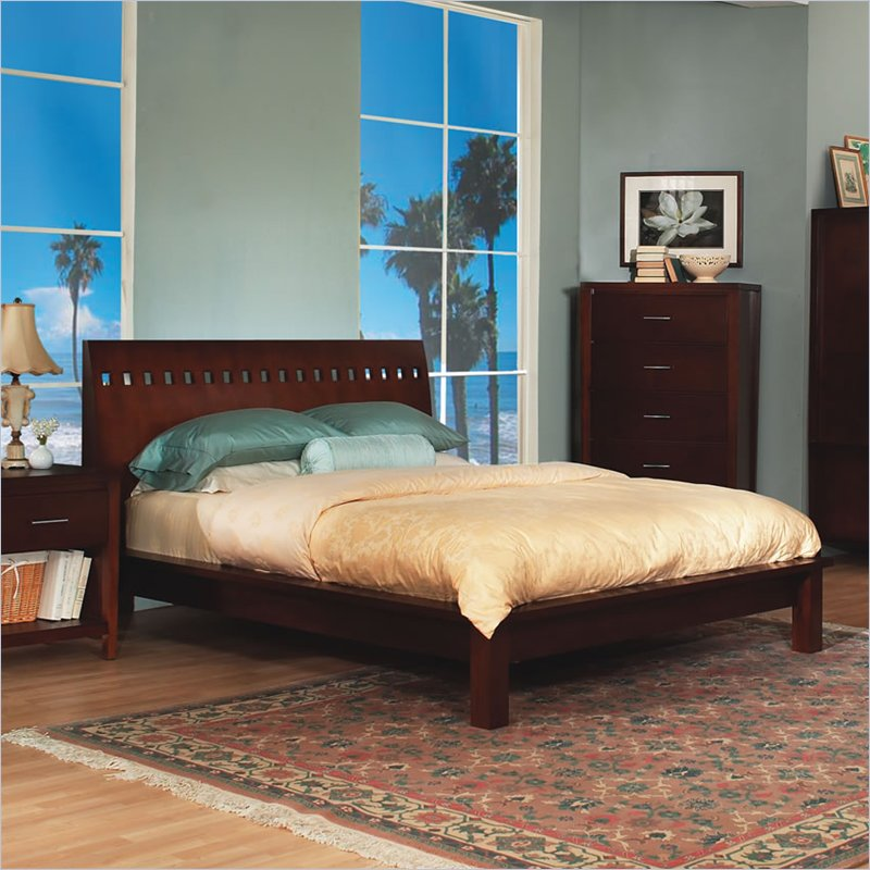 Memory Foam Futon Mattress Used