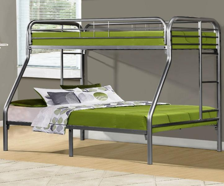 Image of: Mini Futon Sofa Bunk Bed Mattress