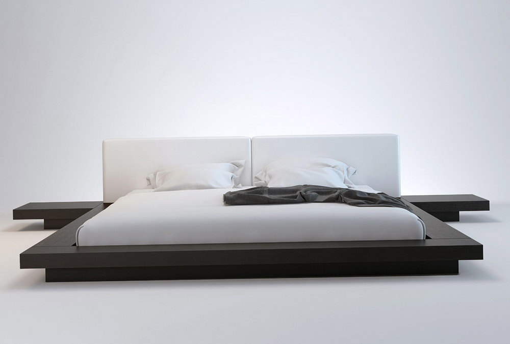 Image of: Modern Futon Bed Designs Target