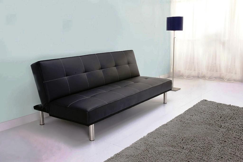 Image of: Modern IKEA Futon Mattress