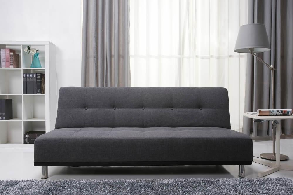 Image of: Modern Mini Futon