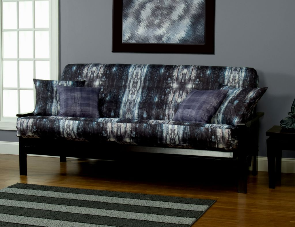 Image of: New Futons for Cheap