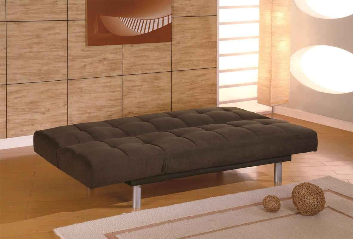 Image of: New Queen Size Futon Mattress Design