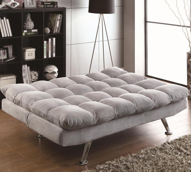 Image of: Perfect Fancy Futon