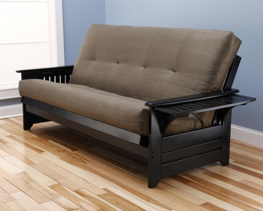 Perfect Wood Futon