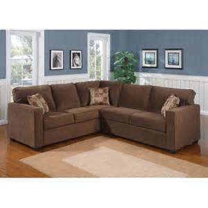 Sears Futon Brown