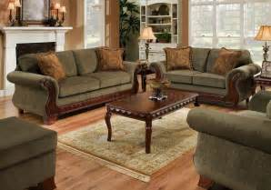 Image of: Sears Futons Green