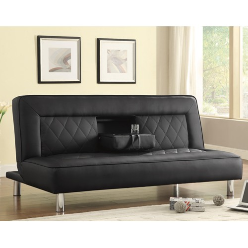 Sears Futons Grey