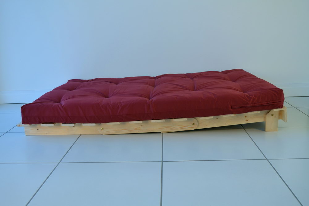 Image of: Simple Japanese Futon Amazon