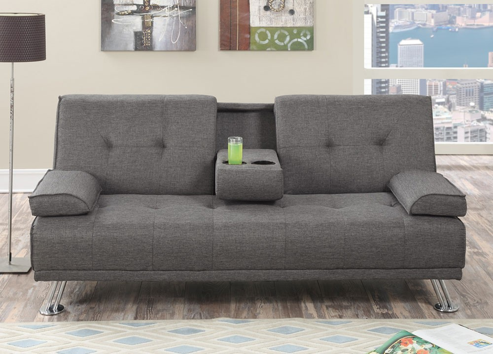Image of: Sleeper Sofa Beds Futon Cover