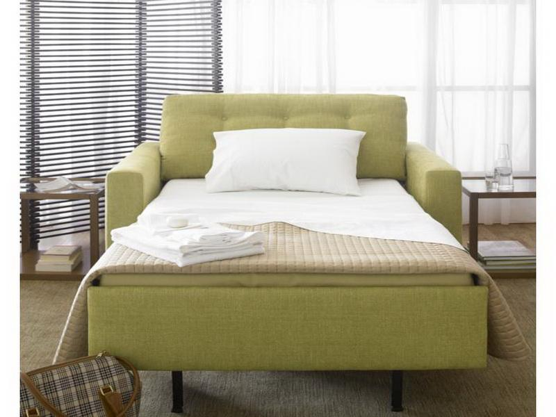 Image of: Small Futon Couach Types