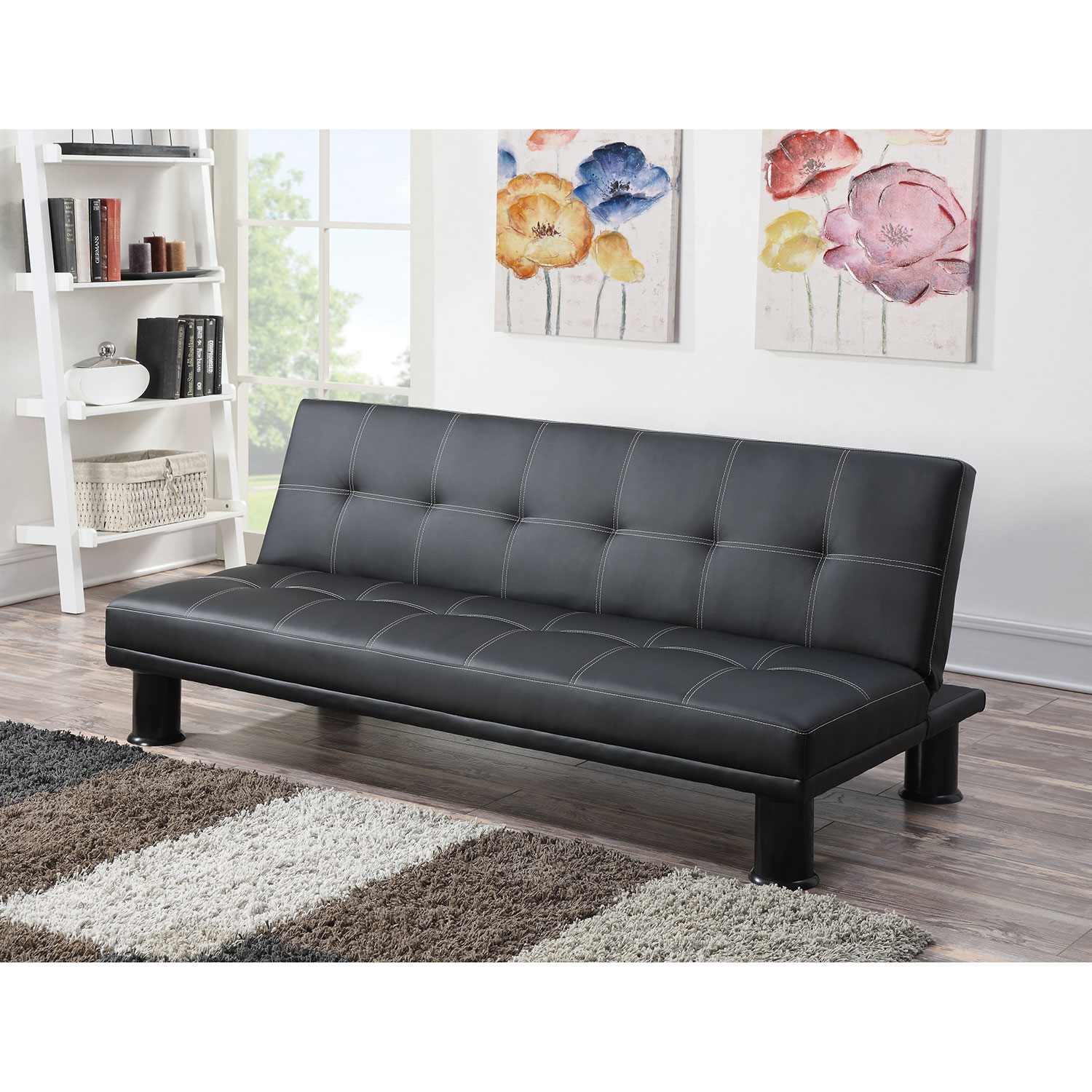 Image of: Small Klik Klak Futon