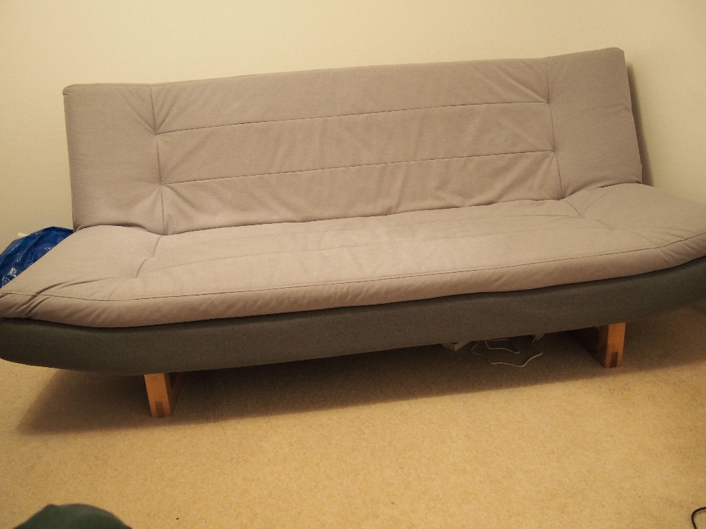 Image of: Sofa Bed Futon Topper