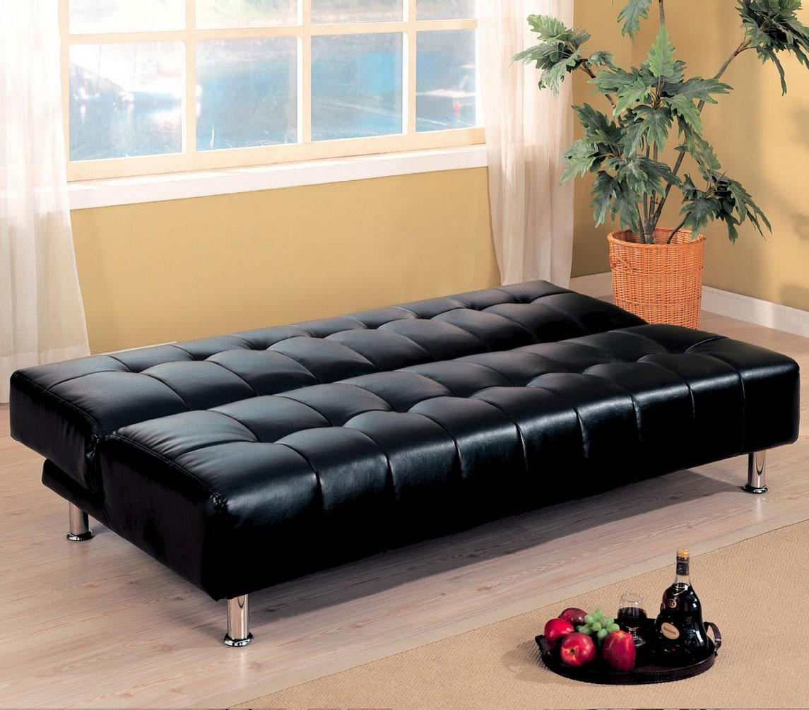 Stylish IKEA Futon Mattress
