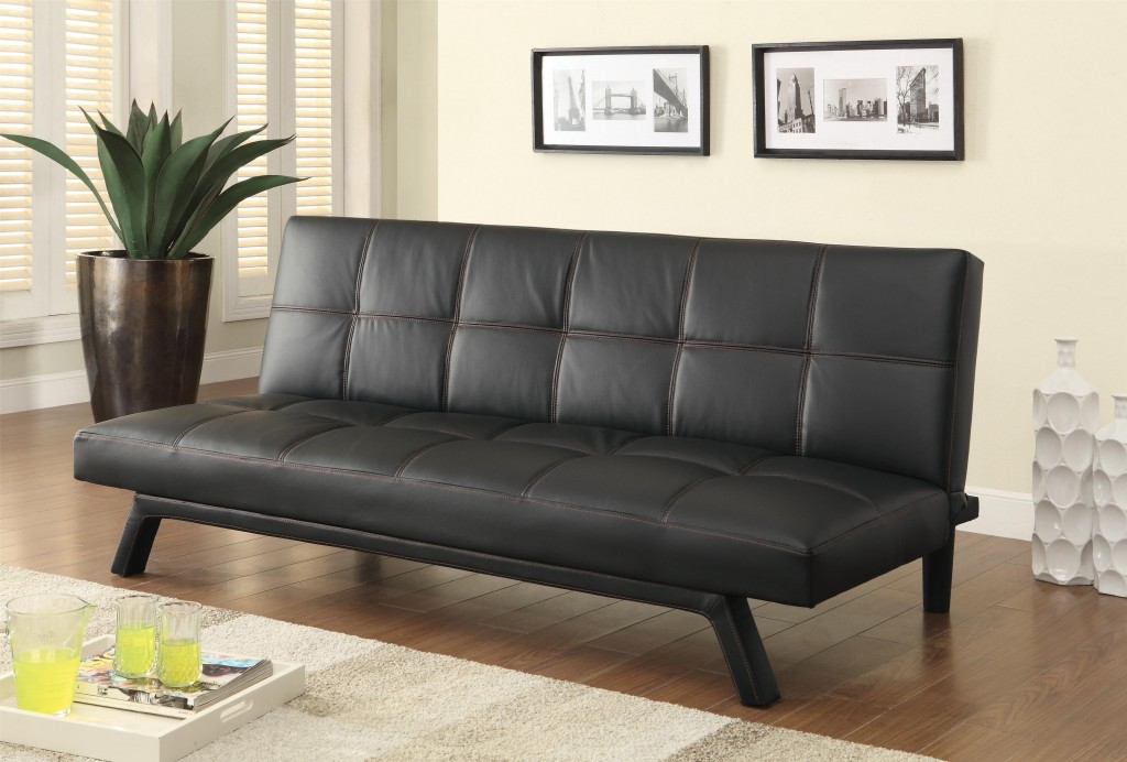 Image of: Stylish Queen Size Futon Mattress