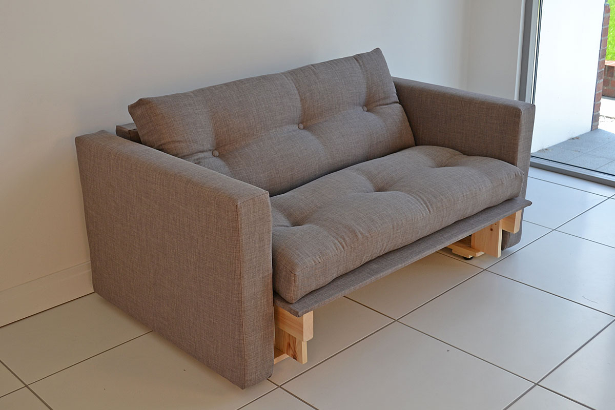 Image of: Top Cheap Futon Beds