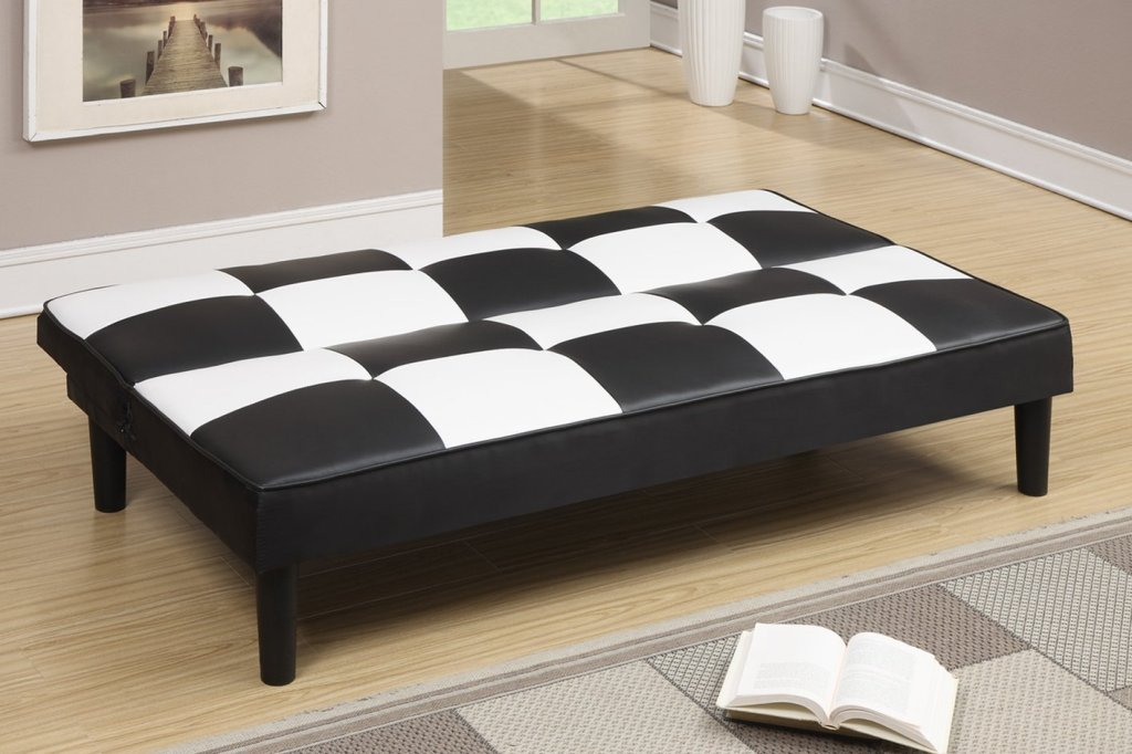 Image of: Twin Futon Chair Pictures