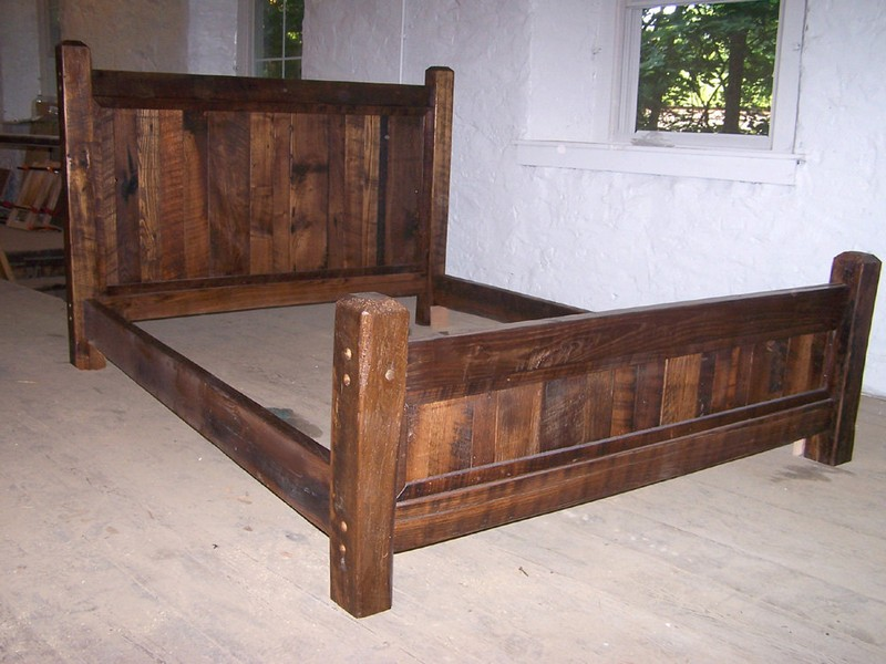 Wooden Futon Frame Awesome