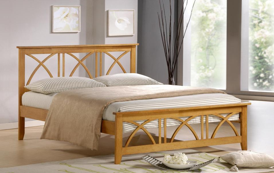 Image of: Wooden Futon Frame Style