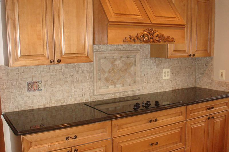 Image of: Nice Kitchen Backsplash Wallpaper Ideas