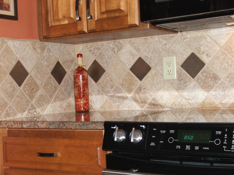 Image of: wayfair kitchen backsplash