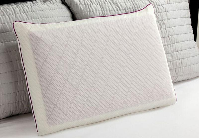 Image of: Sealy Posturepedic Pillows Medium