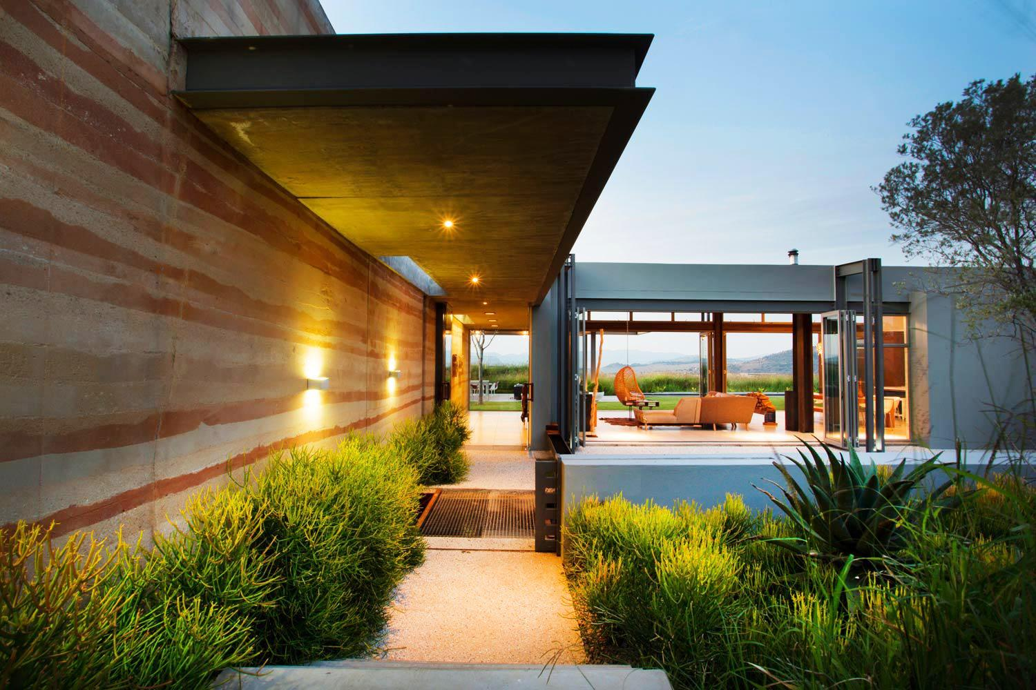 Image of: Modern House Country Designs Pictures Gallery