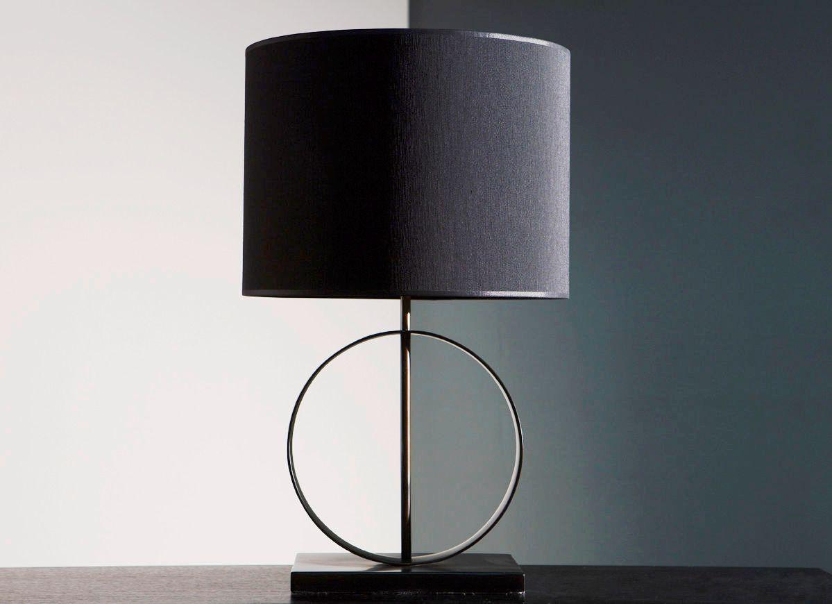 Image of: Modern Table Lamps For Bedroom