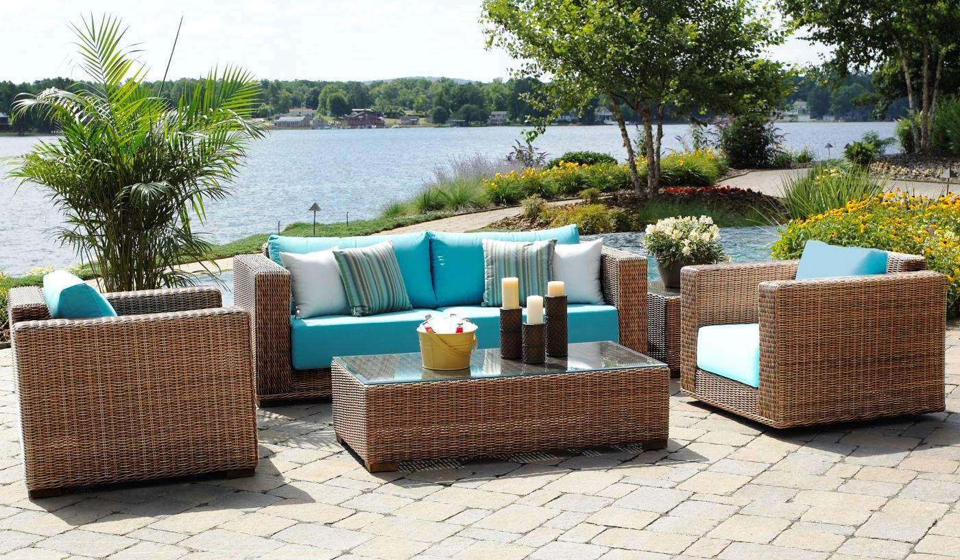 Image of: Patio Furniture Clearance Sale