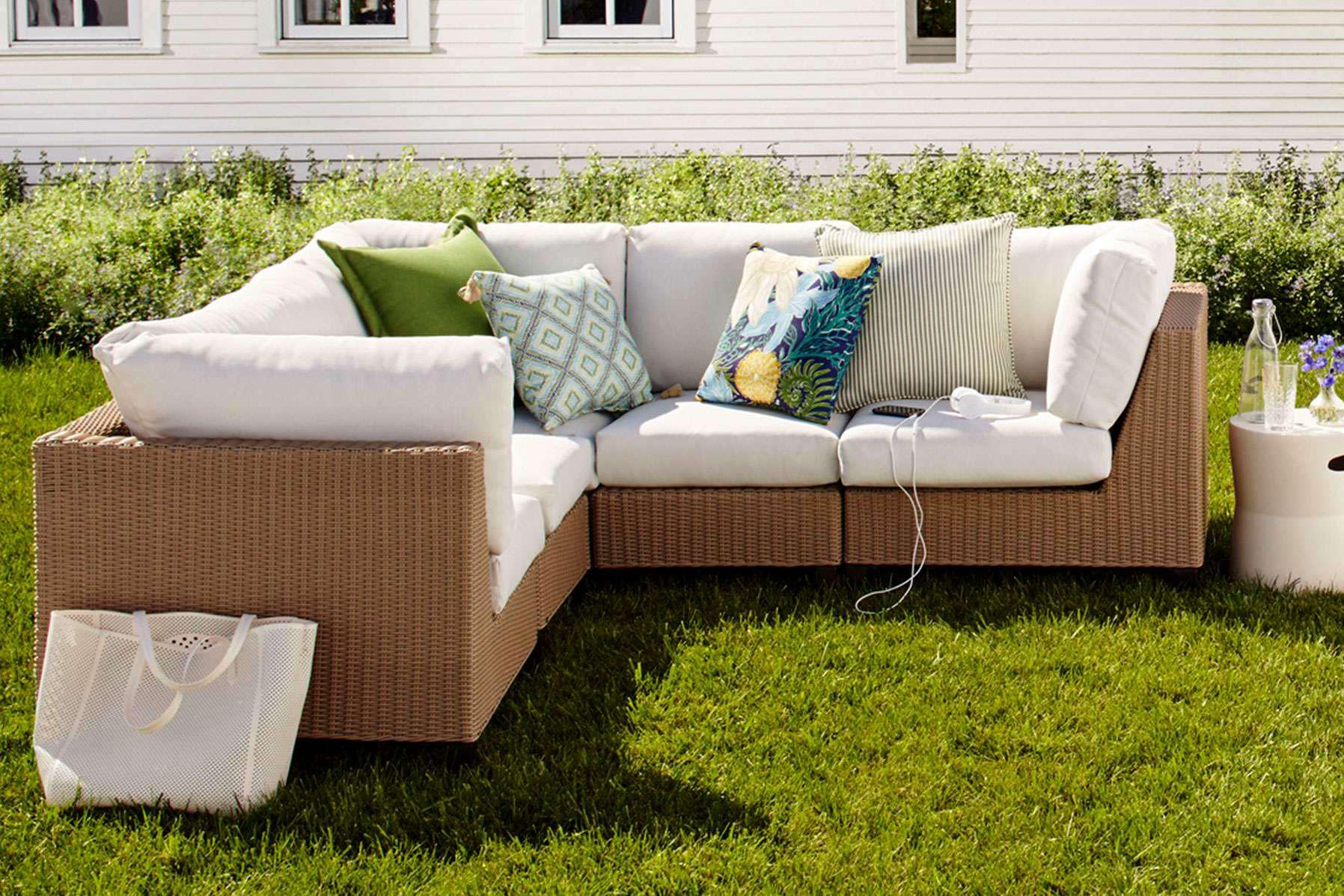 Image of: Patio Furniture Costco