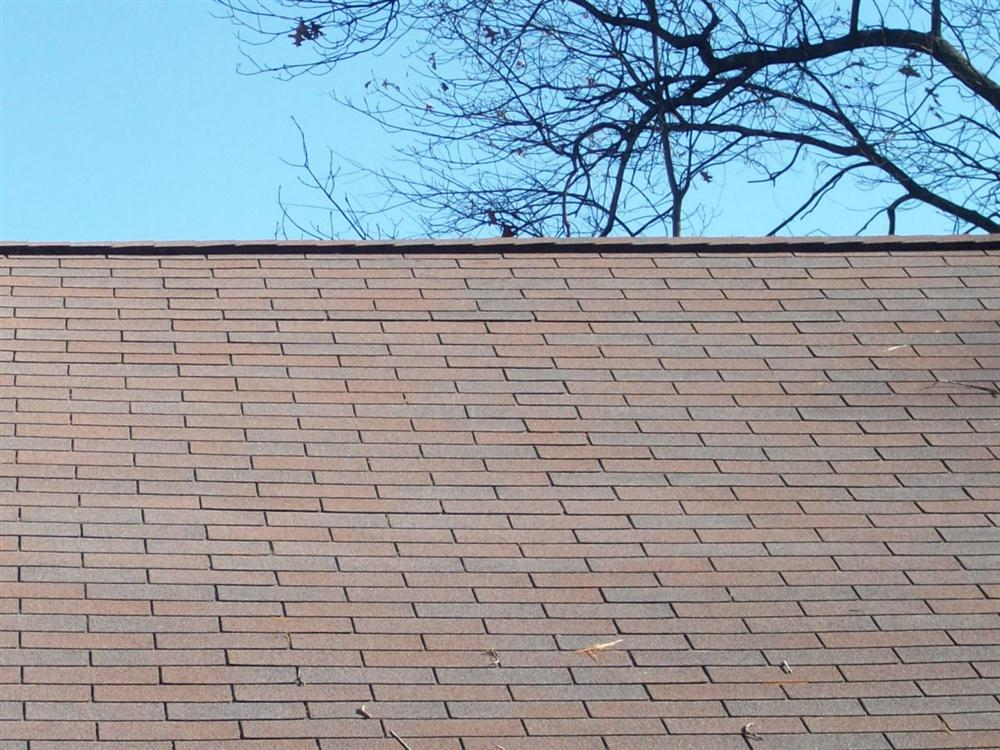 Image of: 3 Tab Roofing Shingles Design Ideas