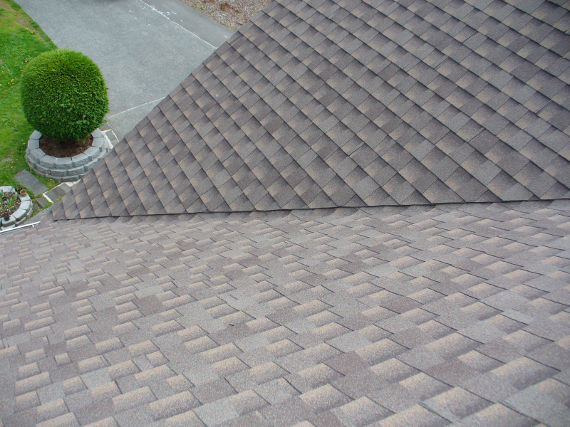 Image of: 3 Tab Roofing Shingles Design
