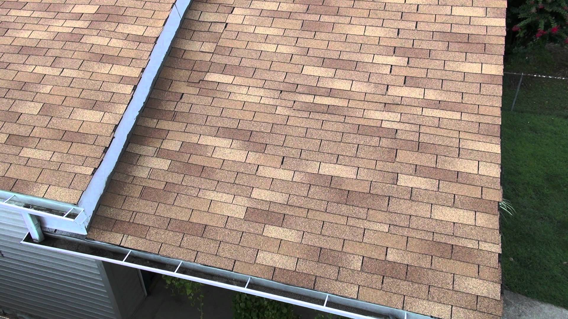 Image of: 3 Tab Roofing Shingles Ideas