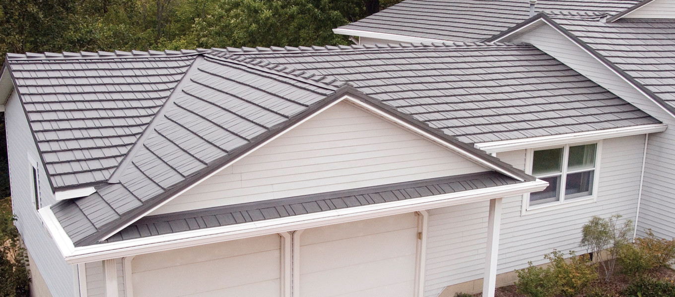 Aluminum Roofing Vs Steel Roofing Black Budget Homes