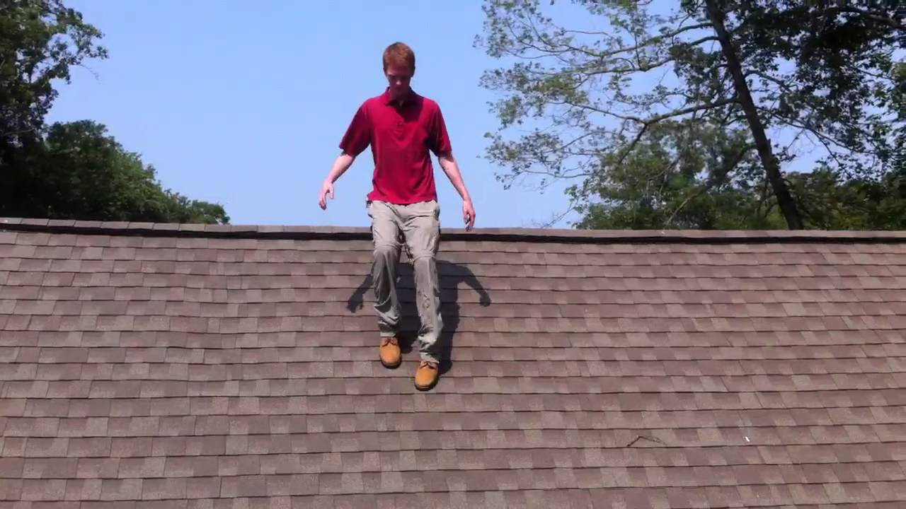 Best Shoes for Roofing Ideas