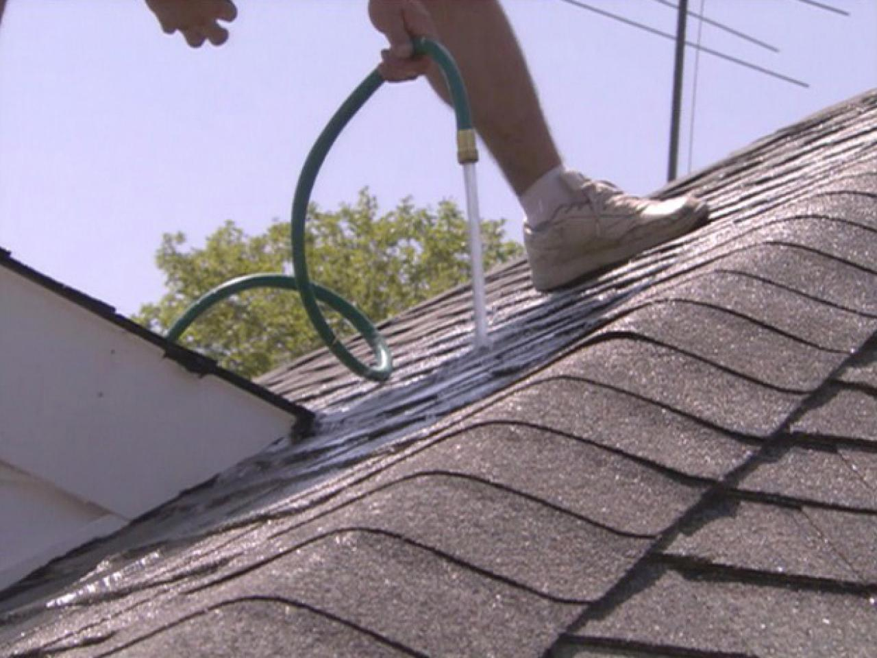 Best Shoes for Roofing Plan