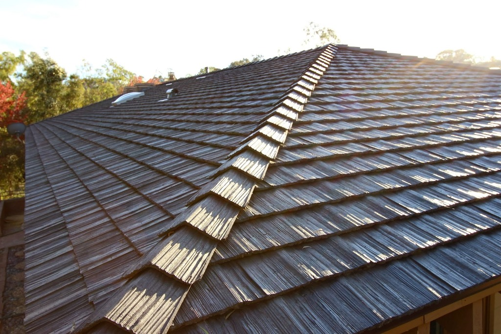 Image of: Boral Roof Tile News