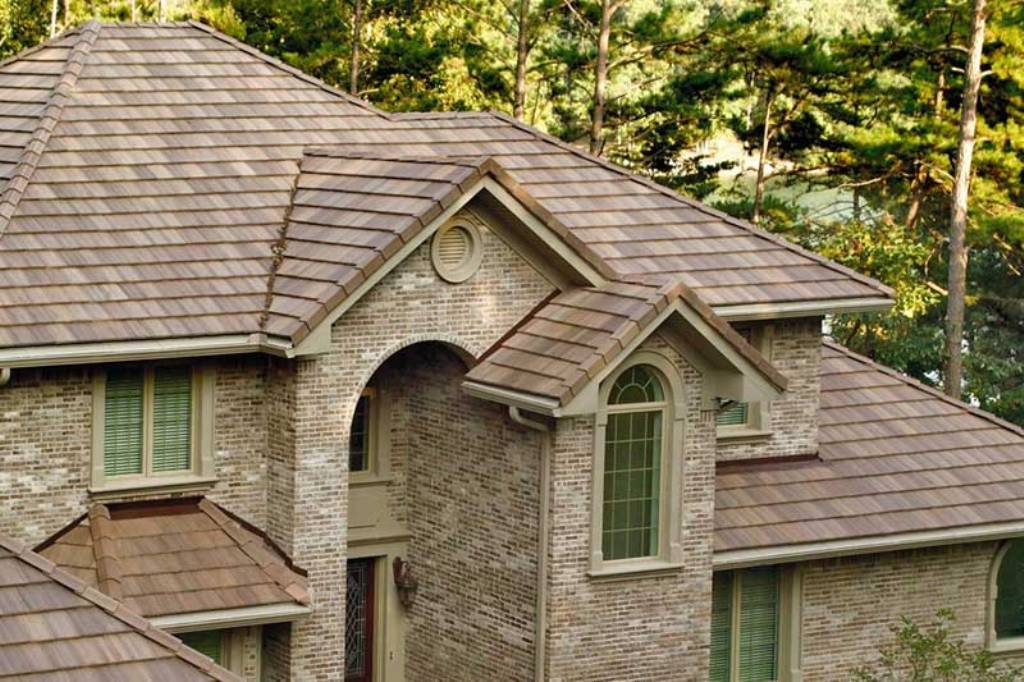 Image of: Boral Roof Tile Phoenix