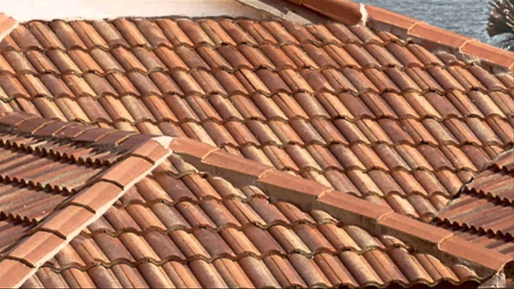 Image of: Boral Roof Tile Saxony